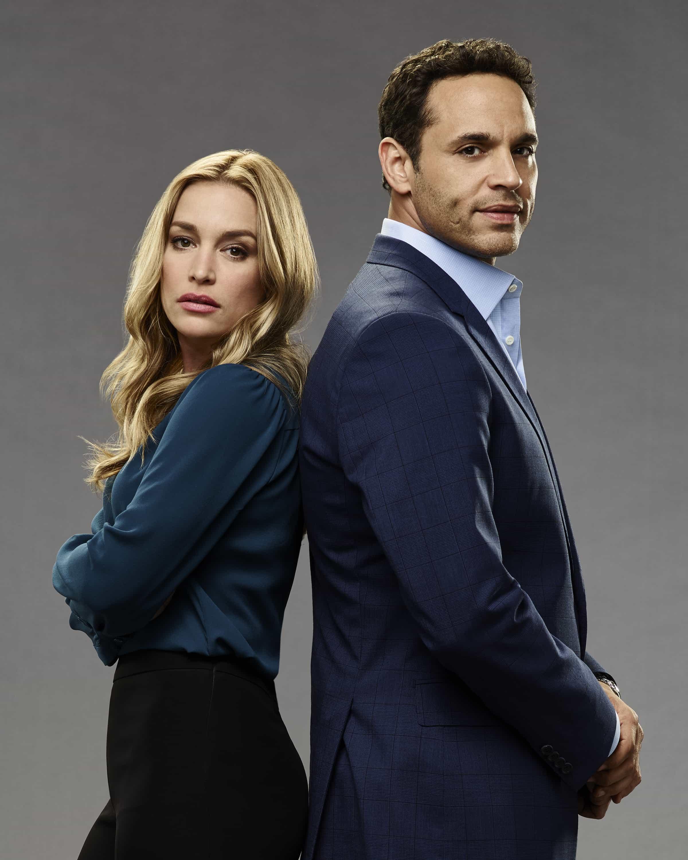 tv2 - Las series que HULEMS recomienda para la nueva temporada