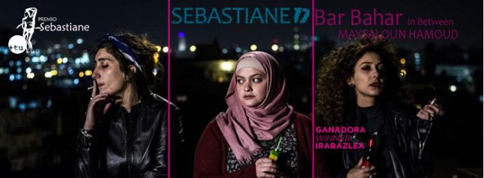 Bar Bahar San Sebastia%CC%81n 2016, Hay una lesbiana en mi sopa