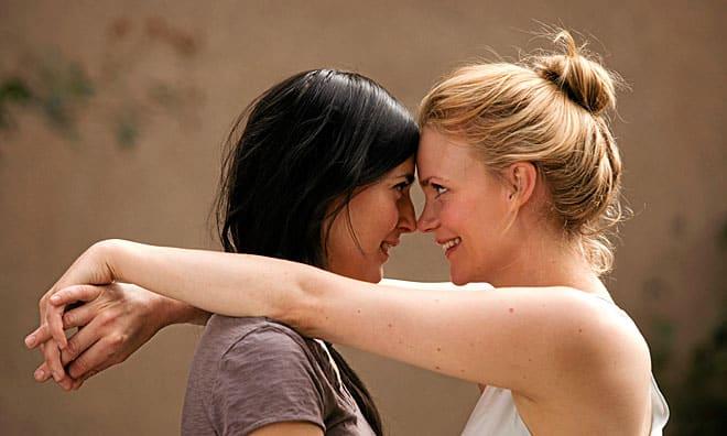 Kyss Mig - 50 besos lésbicos de 50 películas lésbicas (más o menos)
