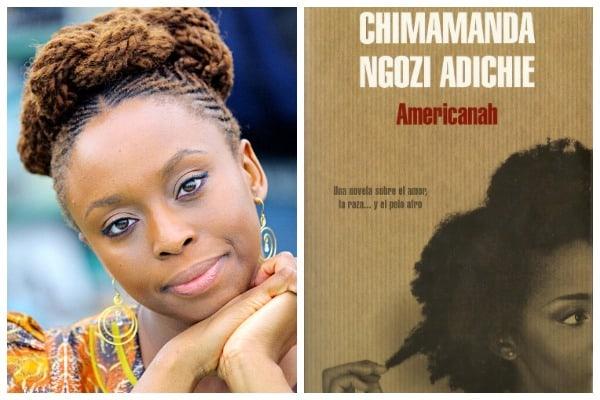 Chimamanda Ngozie Adichie Americanah, Hay una lesbiana en mi sopa