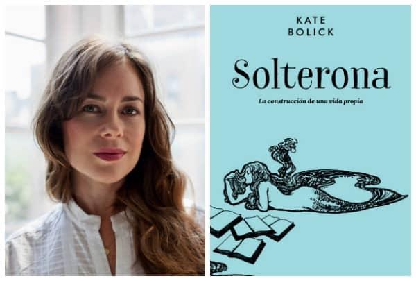 Kate Bolick Solterona, Hay una lesbiana en mi sopa