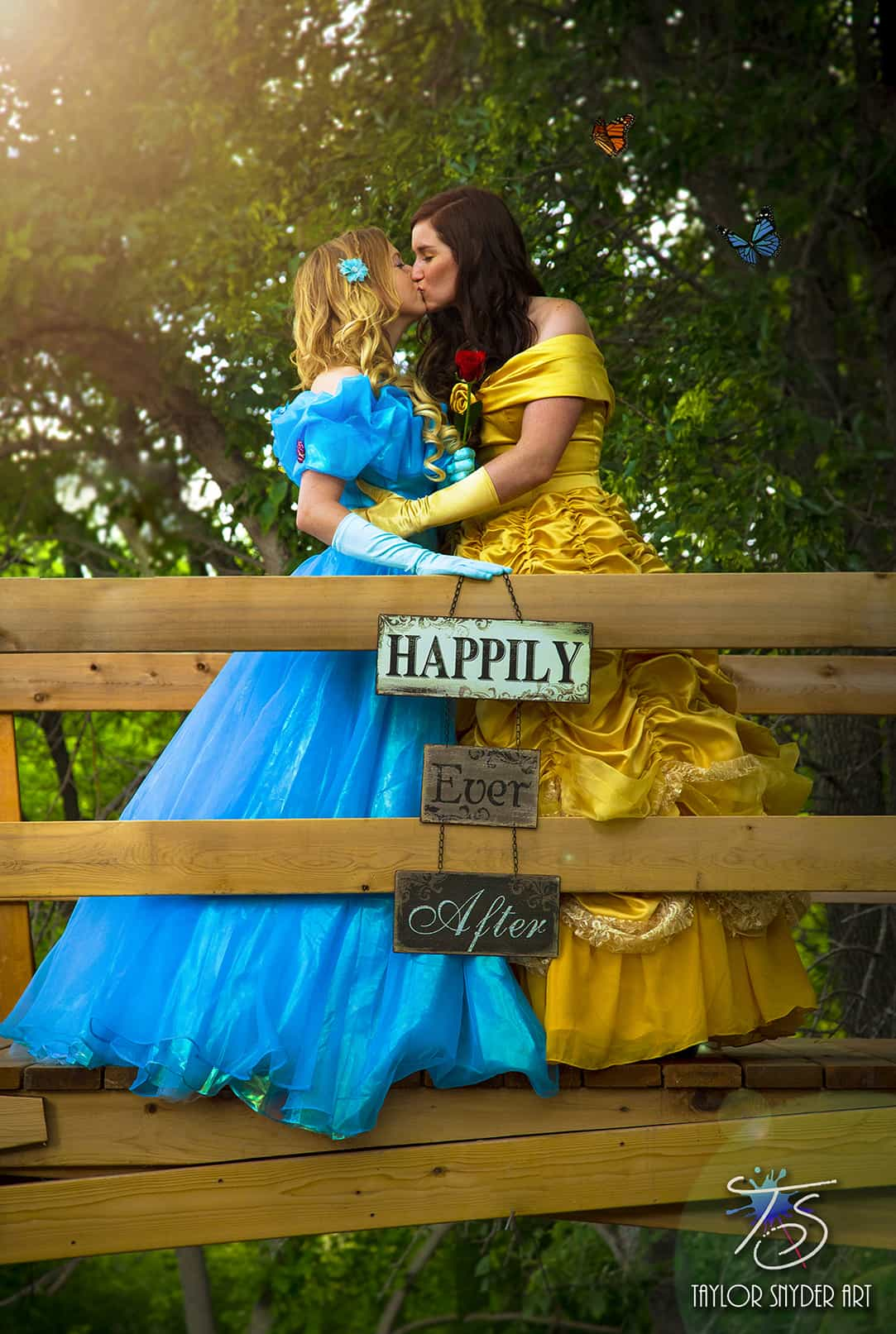 lesbian-disney-wedding2
