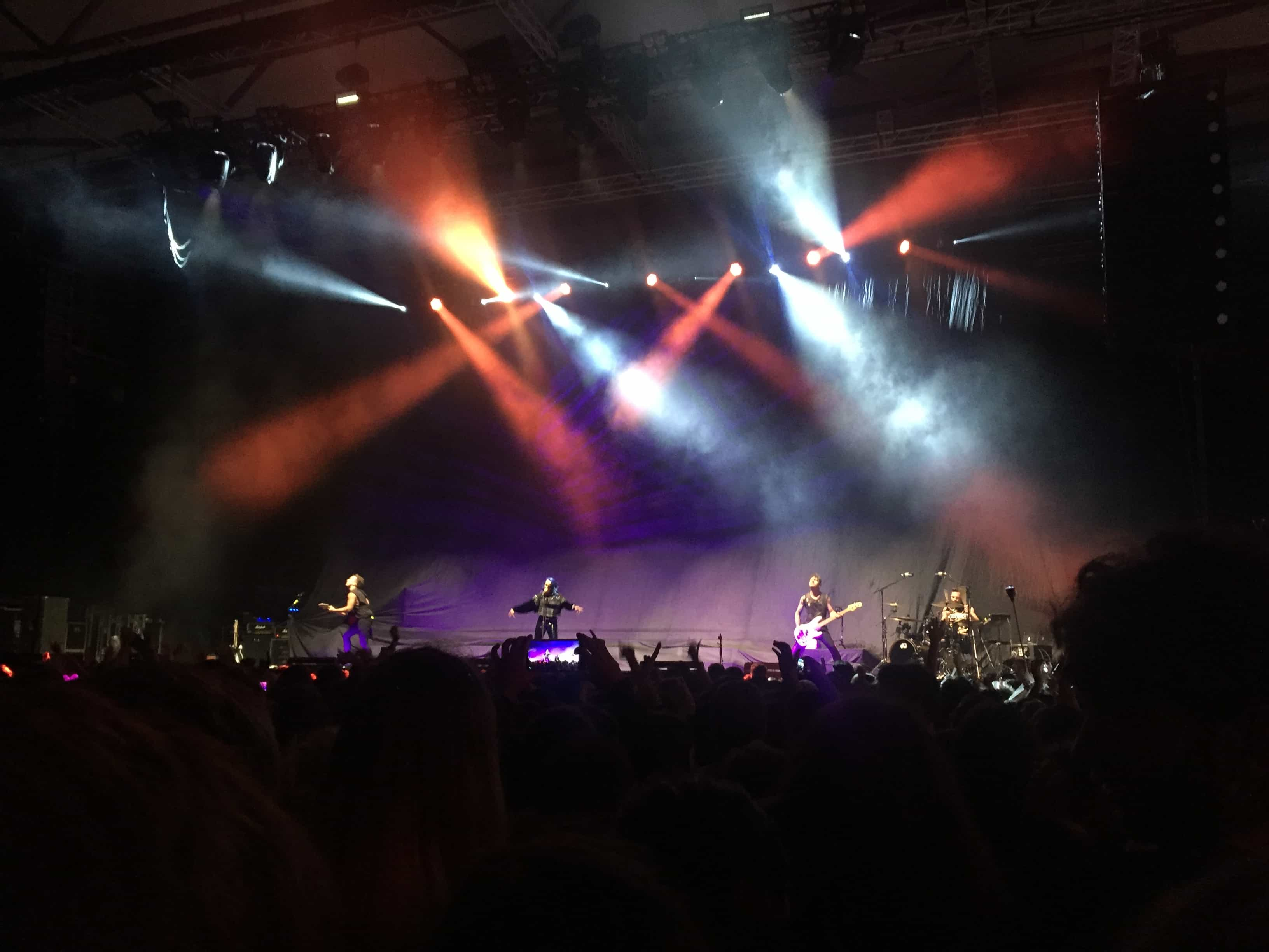 IMG_0188 Fifth Harmony lo da TODO en Barcelona