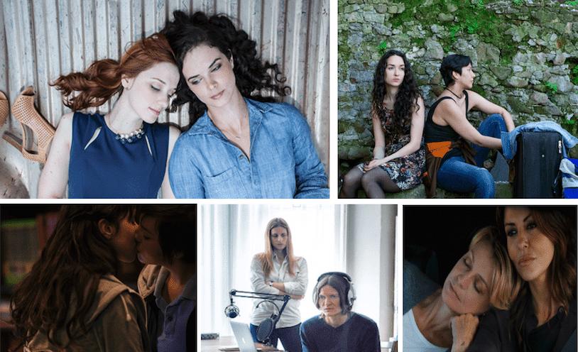Las pelis lésbicas y sus fechas del LesGaiCineMad 2016 - 'Subject to Change', nueva serie LGBT de Australia