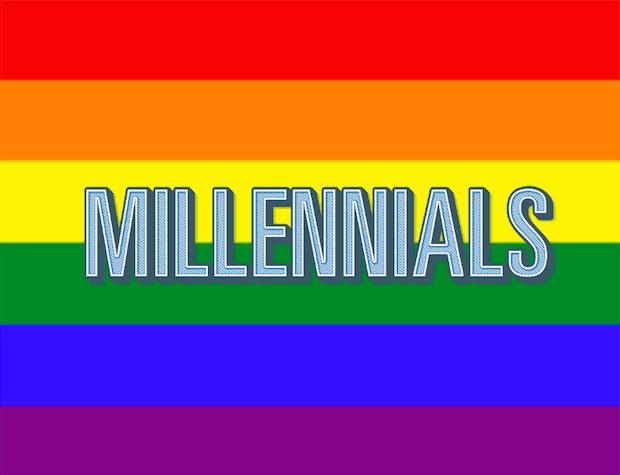 Millennials Generacio%CC%81n Ma%CC%81s Gay, Hay una lesbiana en mi sopa