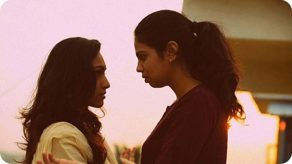 The Other Love Story Webserie India, Hay una lesbiana en mi sopa