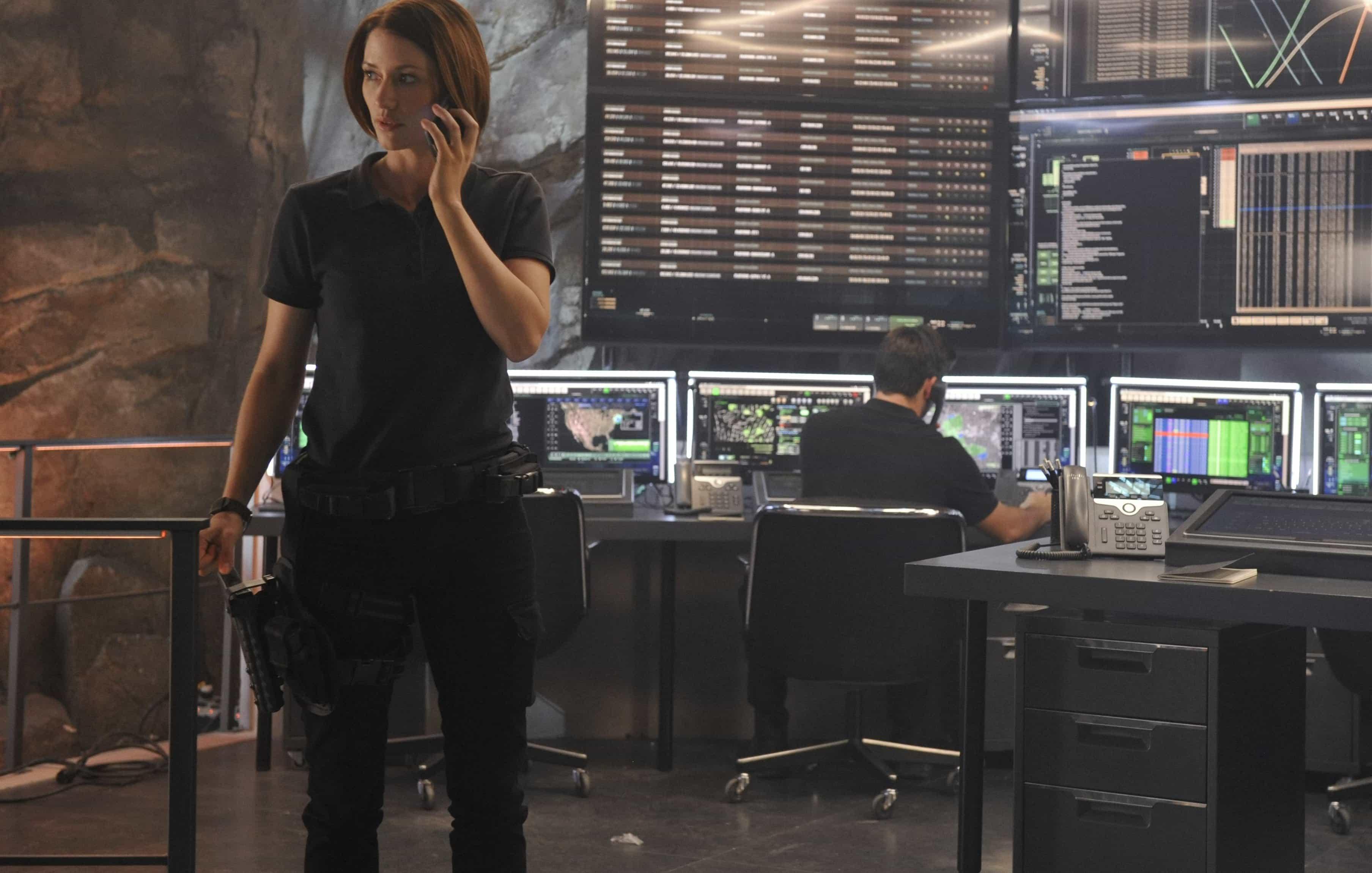 Alex Danvers Supergirl, Hay una lesbiana en mi sopa