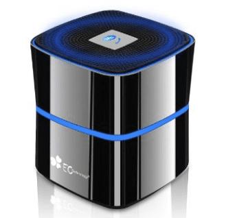 Altavoz Bluetooth Portátil EC Technology - Guía de regalos de HULEMS 2016