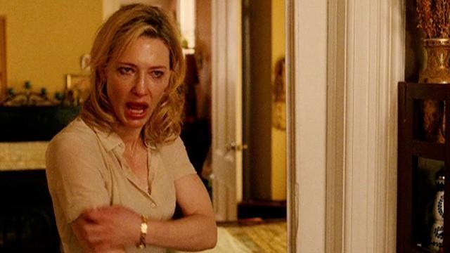 Cate Blanchett In Woody A 014, Hay una lesbiana en mi sopa