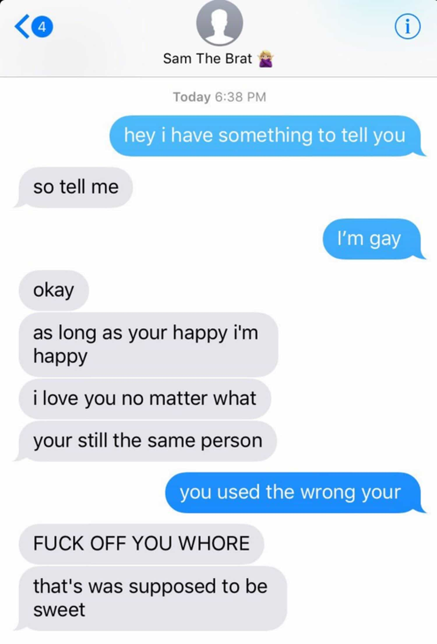 Sister Text 1481550837 1, Hay una lesbiana en mi sopa
