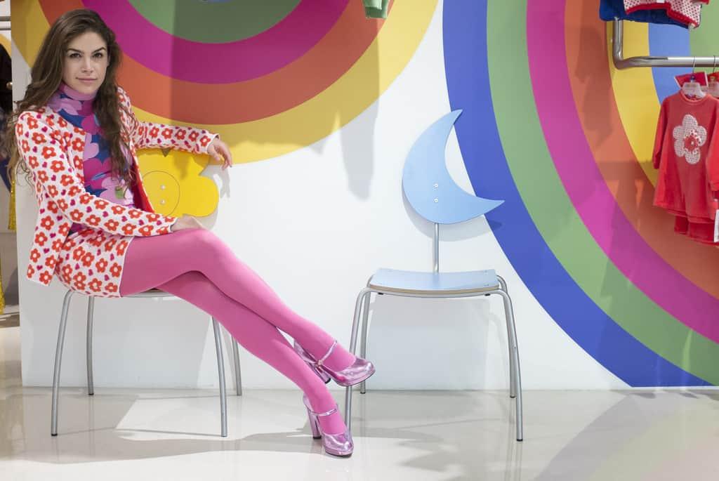 cosima ramirez 2 - Cósima Ramírez habla sobre su bisexualidad en Vanity fair