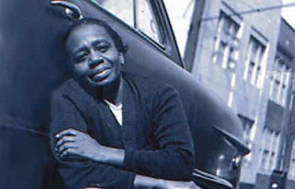 Ruth Ellis II, Hay una lesbiana en mi sopa
