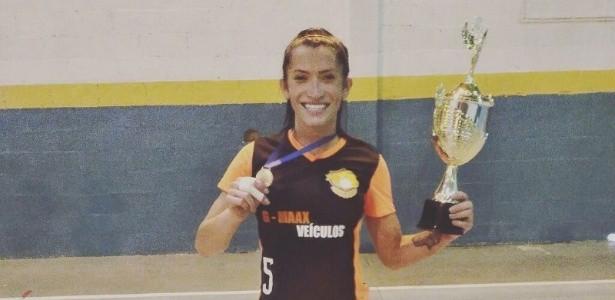 Isabelle neris - Isabelle Neris, primera jugadora trans que puede jugar en competiciones oficiales de voleibol en Brasil