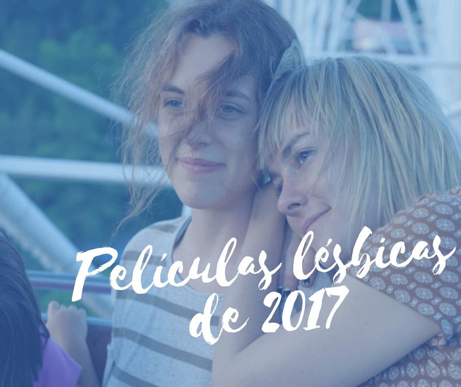 Películas Lésbicas De 2017, Hay una lesbiana en mi sopa