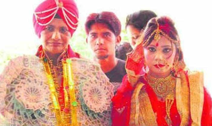 Dos mujeres se casan en La India para reclamar igualdad de derechos LGBT