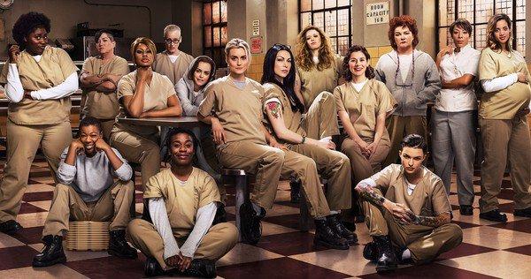 When Will Orange Is The New Black Season 5 Hit Netflix Fansided, Hay una lesbiana en mi sopa