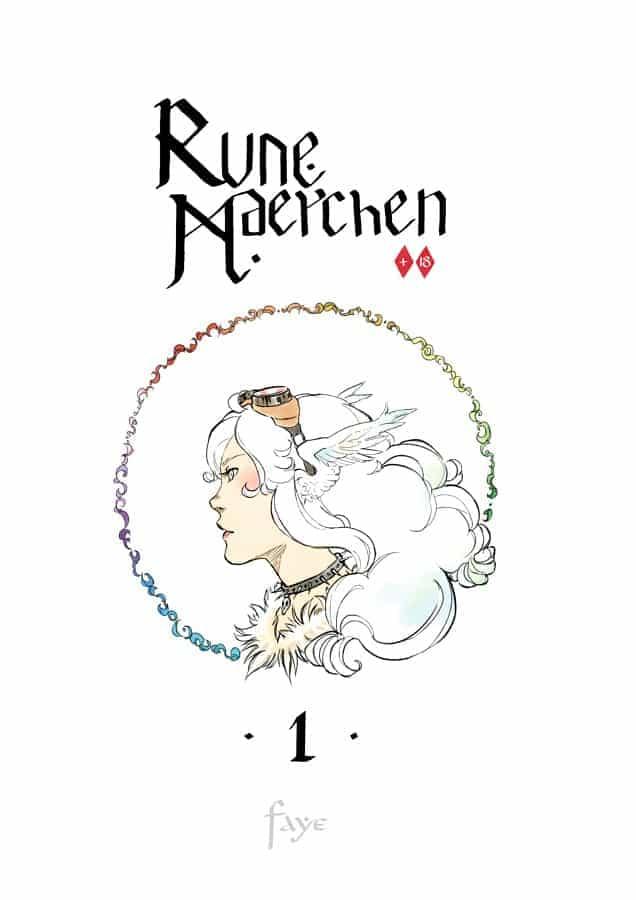 Rune Maerchen, Hay una lesbiana en mi sopa
