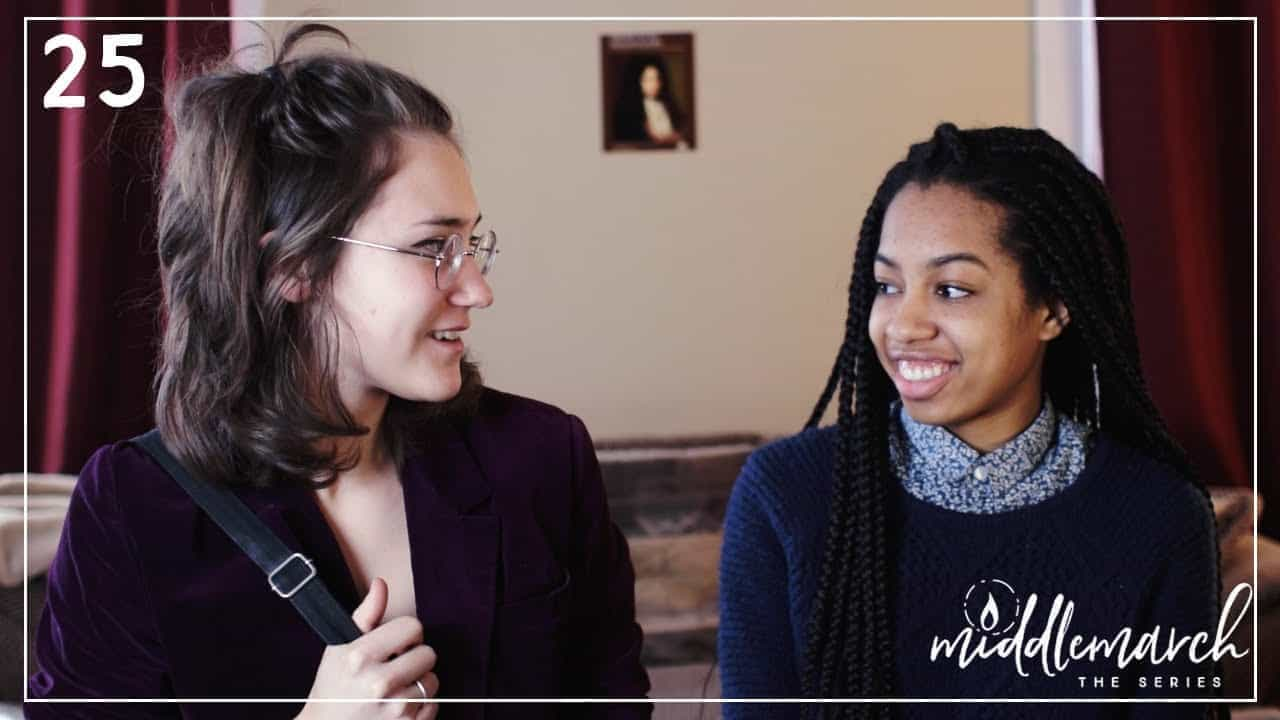 middlemarch-webseries La novela 'Middlemarch' de George Elliot se convierte en una web serie LGBT