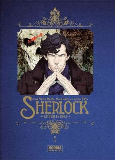 Sherlock, Hay una lesbiana en mi sopa