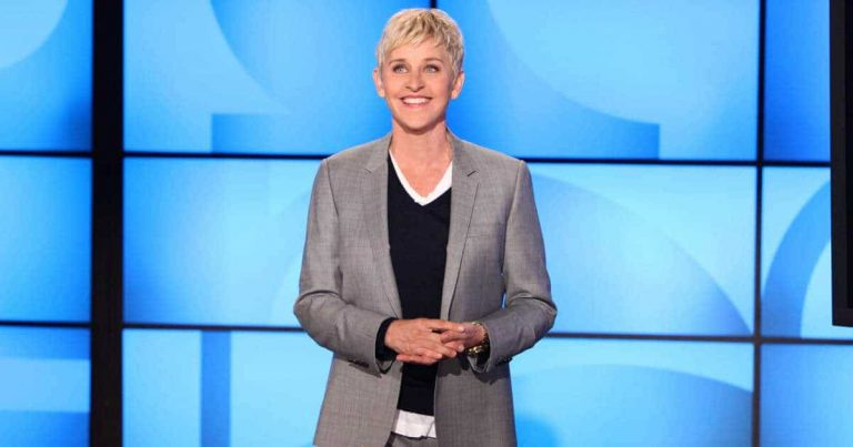 El especial de Netflix de Ellen DeGeneres ya tiene fecha y nombre