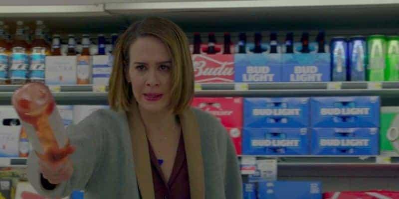 sarah paulson - ¿Qué, qué tal 'American Horror Story: Cult'?