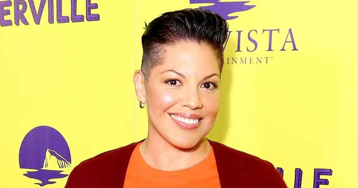 sara ramirez - Sara Ramirez se une a 'Madame Secretary'