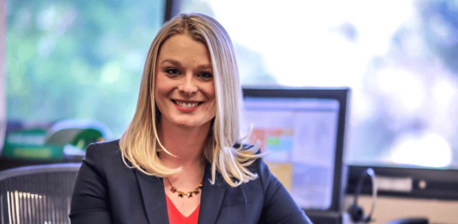 Christy Gilbert Holstege - Ésta ciudad de California estará gobernada solamente por personas LGBT