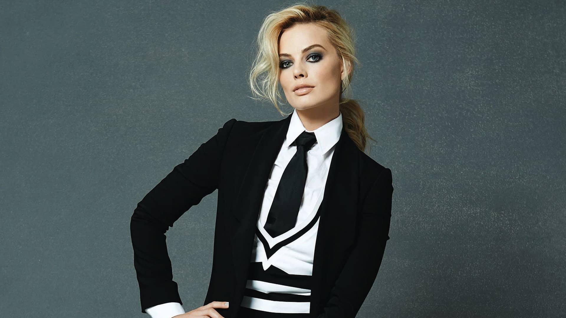 Margot Robbie, Hay una lesbiana en mi sopa