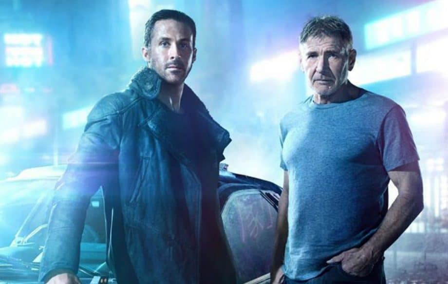 Blade Runner 2049, Hay una lesbiana en mi sopa