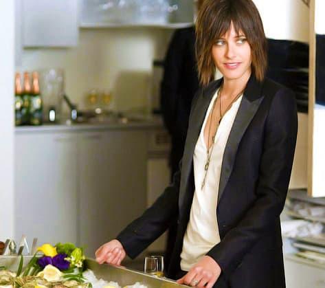 Kate Moenning, Hay una lesbiana en mi sopa