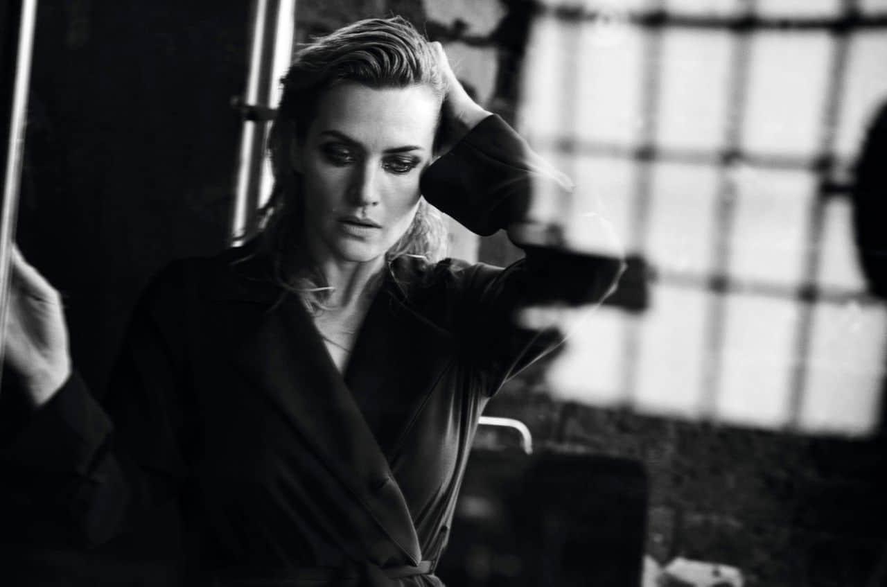Kate Winslet14, Hay una lesbiana en mi sopa