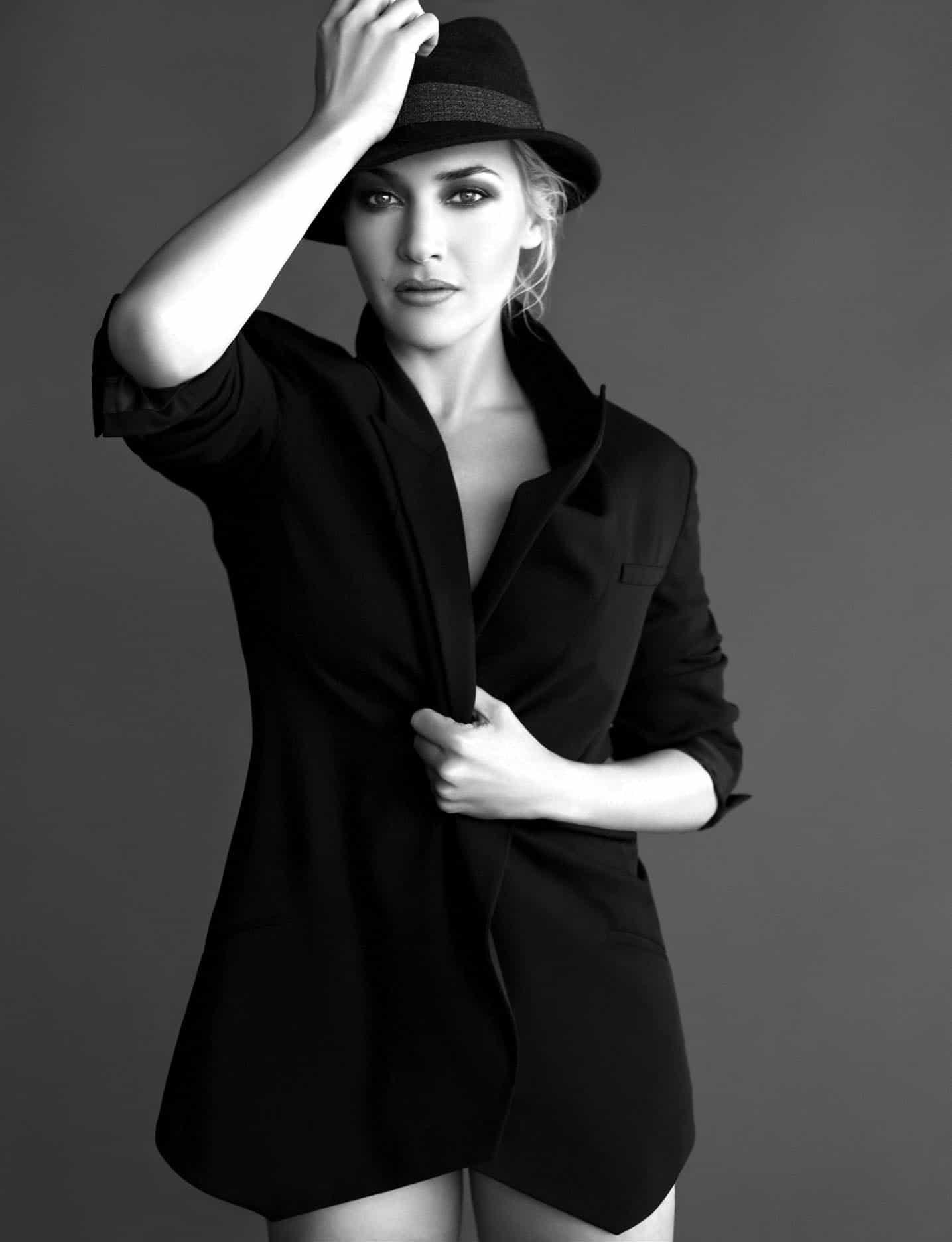 Kate Winslet2, Hay una lesbiana en mi sopa