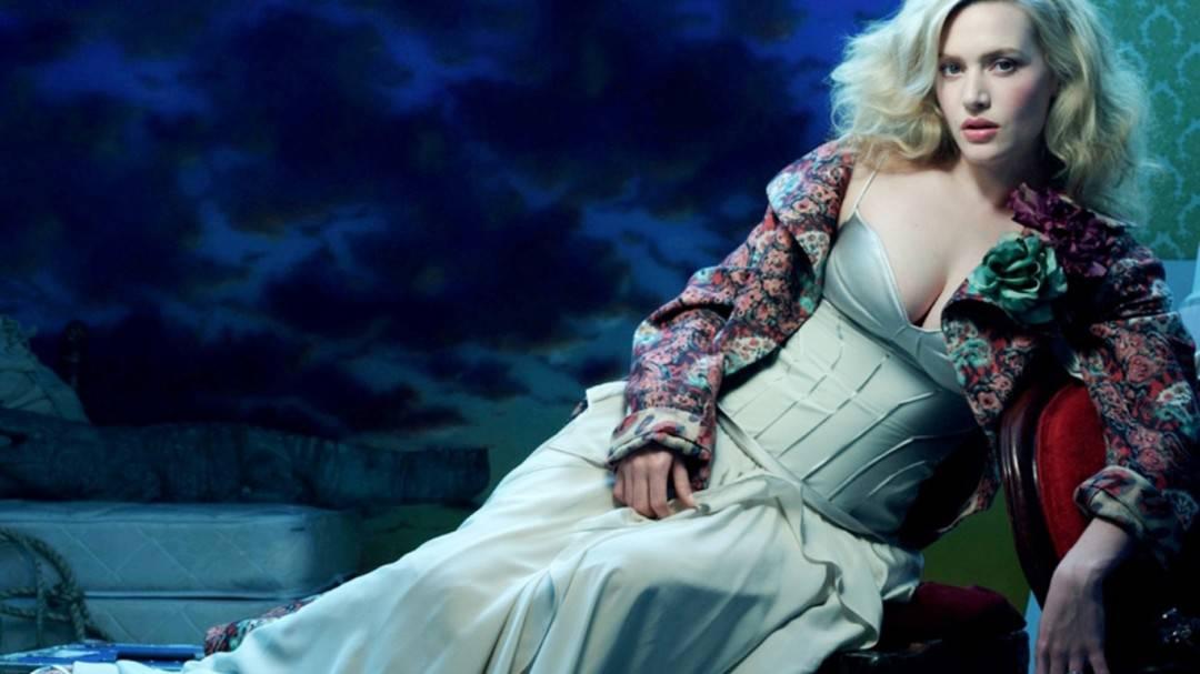 Kate Winslet22, Hay una lesbiana en mi sopa