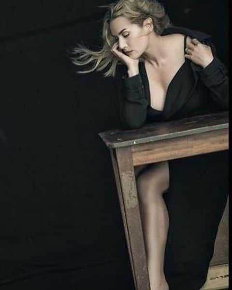 Kate Winslet26, Hay una lesbiana en mi sopa