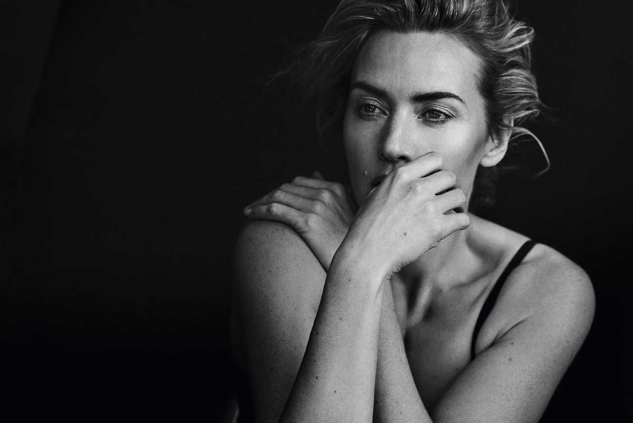 Kate Winslet30, Hay una lesbiana en mi sopa