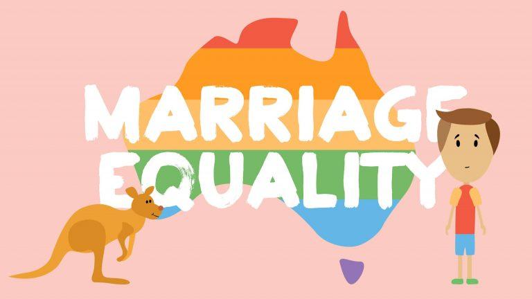 Australia aprueba el referéndum por el matrimonio igualitario