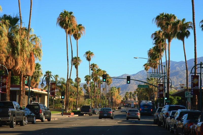 palm spring - Ésta ciudad de California estará gobernada solamente por personas LGBT
