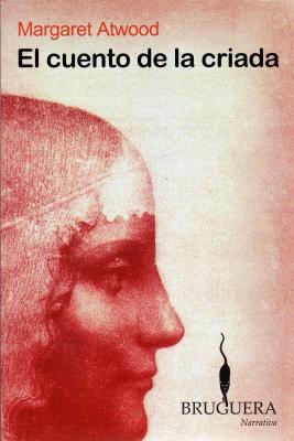 cuento criada cubierta libro - La tiranía del silencio, o cómo el lenguaje nos hace libres