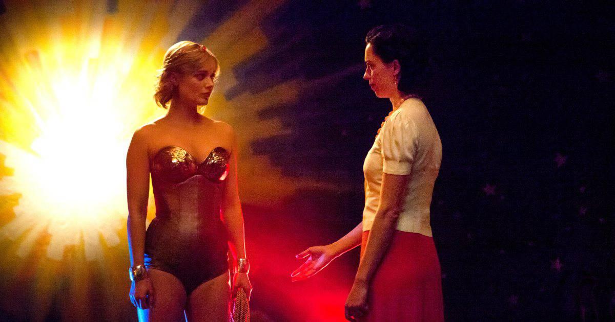 1 Portada Wonder Women, Hay una lesbiana en mi sopa