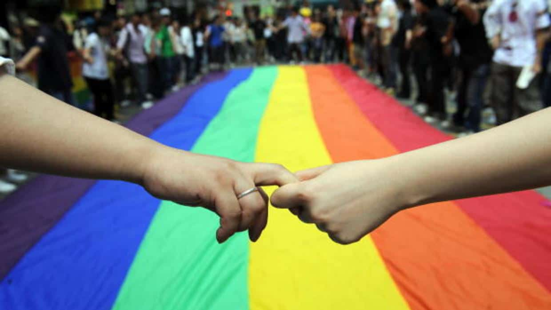 matrimonio igualitario - Llegan los upfronts, llegan las croquetas