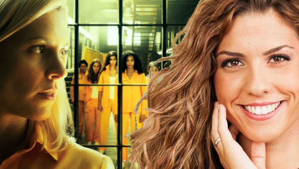 vis a vis miriam ot - 'El valle', la nueva serie lésbica de época en español