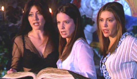 Tres actrices latinas, las nuevas 'Embrujadas'