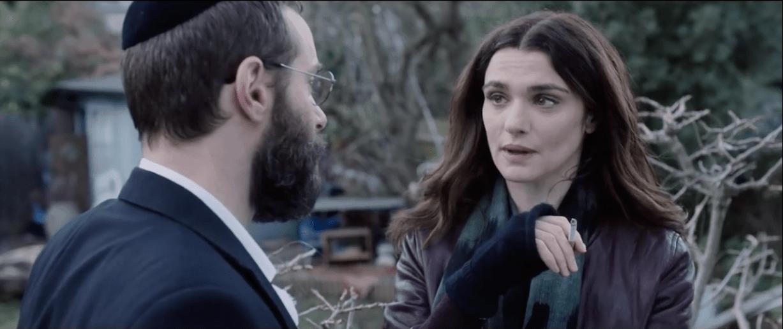 disobedience Rachel McAdams y Rachel Weisz 3 - ¡Por fin! Trailer de 'Disobedience', con Rachel Weisz y Rachel McAdams