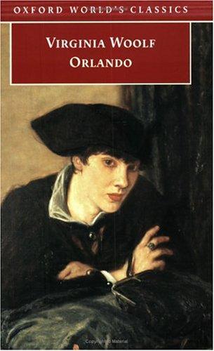 Orlando Virginia Woolf, Hay una lesbiana en mi sopa
