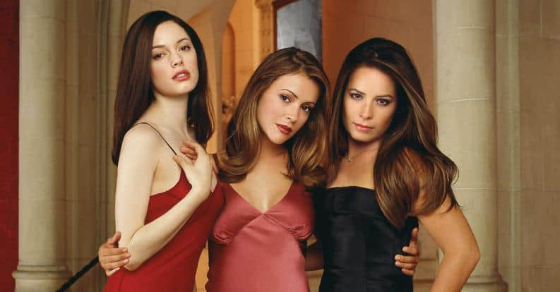 Reboot De Charmed, Hay una lesbiana en mi sopa