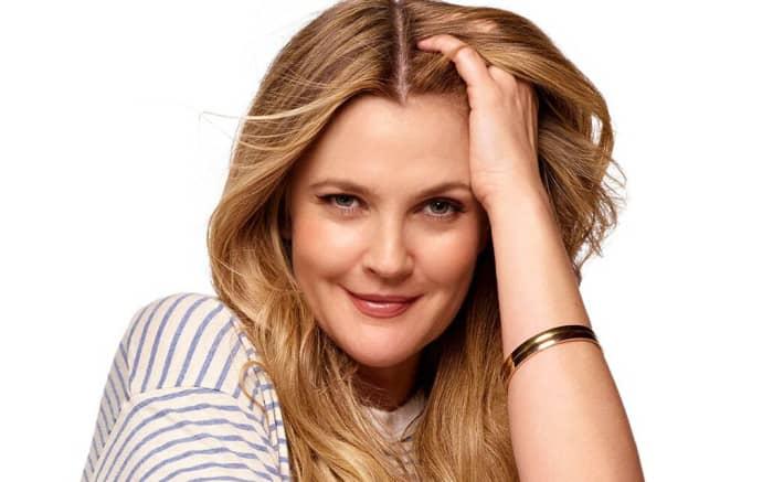 Drew Barrymore, Hay una lesbiana en mi sopa