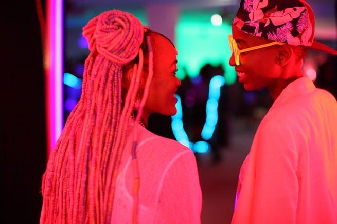 rafiki - La historia lésbica 'Rafiki', primera película keniata en Cannes