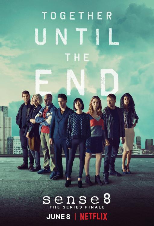 Ya sabemos la fecha del episodio final de 'Sense8'