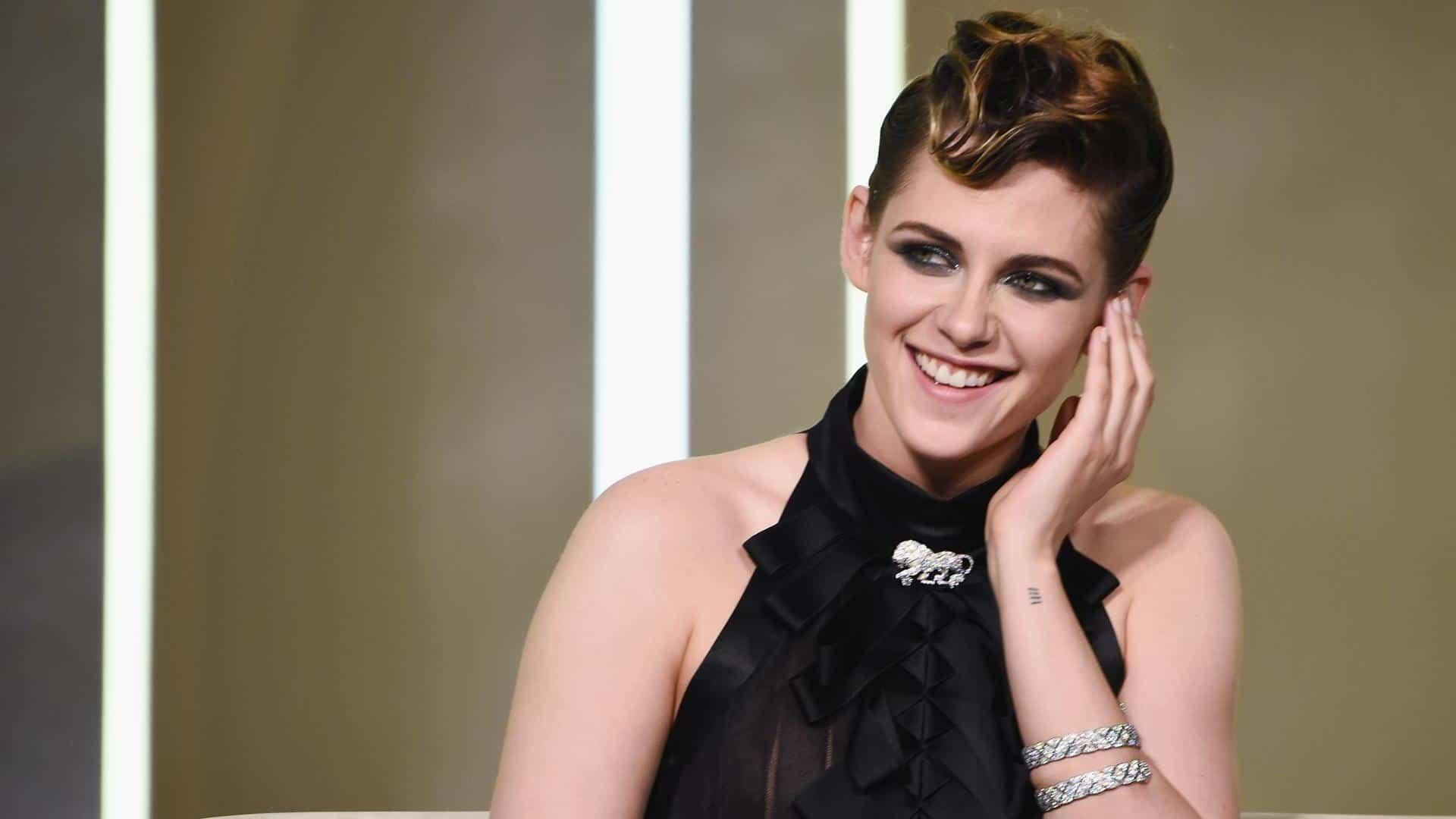 2018 Cannes Film Festival Kristen Stewart Wallpapers - La primera película dirigida por Kristen Stewart tendrá una protagonista bisexual