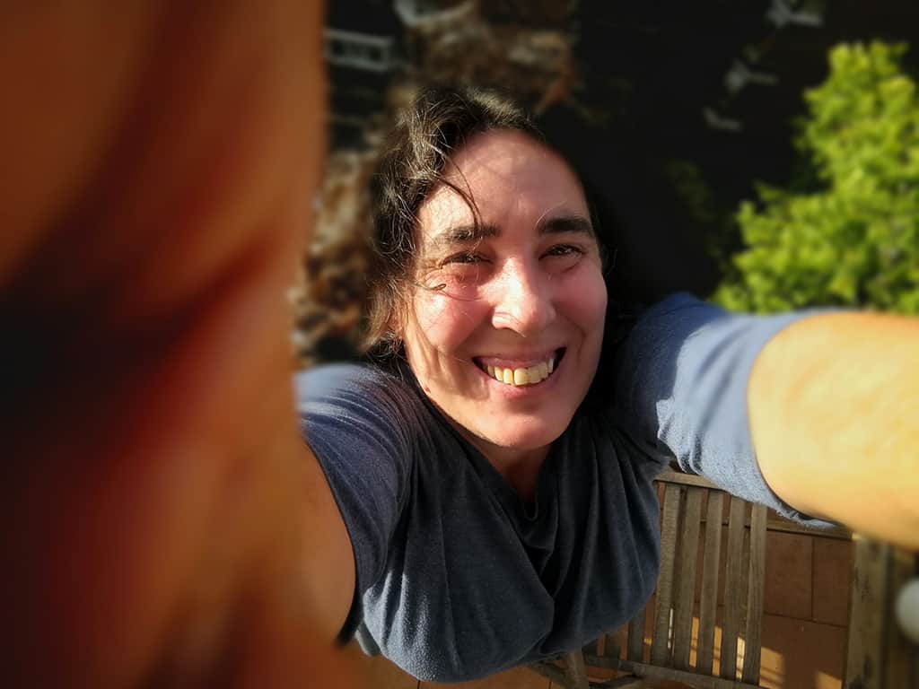 "arantxa echevarria - Arantxa Echevarría, cineasta: ""Las lesbianas gitanas viven en una caja fuerte"""